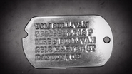 Tom Sullivan dogtags WaW