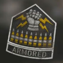 WWII Armored
