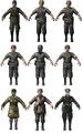 German character models WaW.PNG