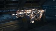 HVK-30 Gunsmith Model 6 Speed Camouflage BO3