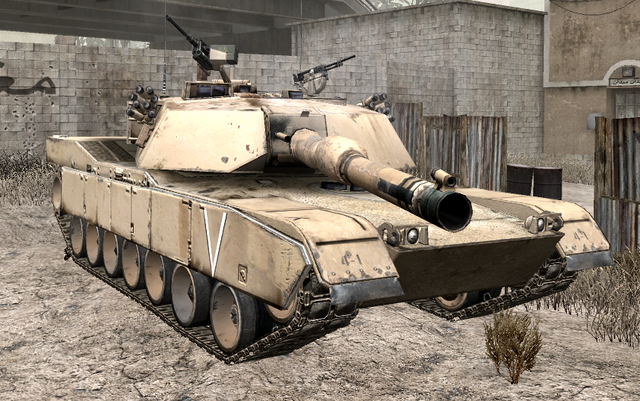 File:M1 Abrams tank.png