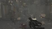 Breaching Breach & Clear MW2