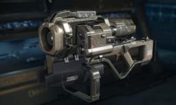 BlackCell Gunsmith model BO3