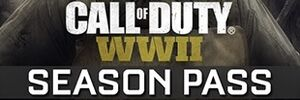 COD WWII Season Pass