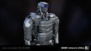 Ethan 3D model concept 2 IW
