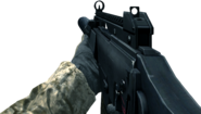 G36C Silencer CoD4