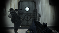 Breaching inner passageways of ship Crew Expendable CoD4.PNG