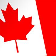 Canada Emblem IW