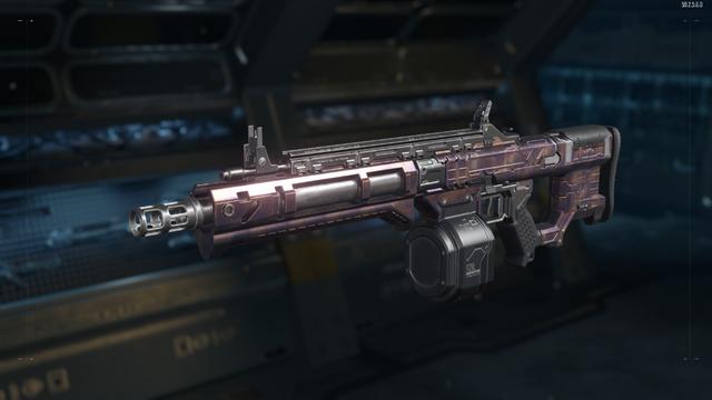 File:Haymaker 12 Gunsmith Model Burnt Camouflage BO3.png