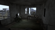 Intel No. 3 All Ghillied Up CoD4