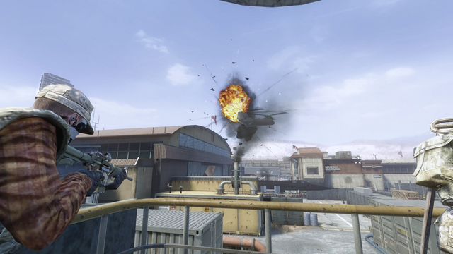 File:AdvancedRookie Hangar 18 care package heli destroyed in midair.png