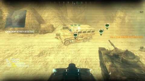 BOII Strike Force Mission 3 - I.E.D