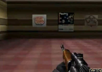 File:Burger Town poster Clean Up MW3Defiance.png