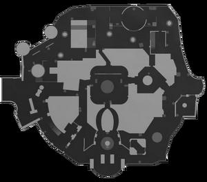 Core Map Layout AW