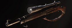 M1903 menu icon WWII