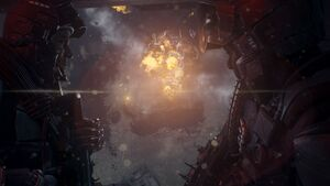 Irons in the Fire XBOX One Achievement Image CoDAW