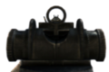 MK14 Iron Sights MW3