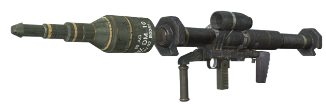 File:Panzerfaust model CoDG.png