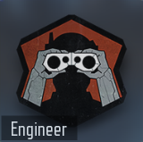 Engineer Perk Icon BO3