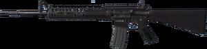 M16A4 menu icon CoDO