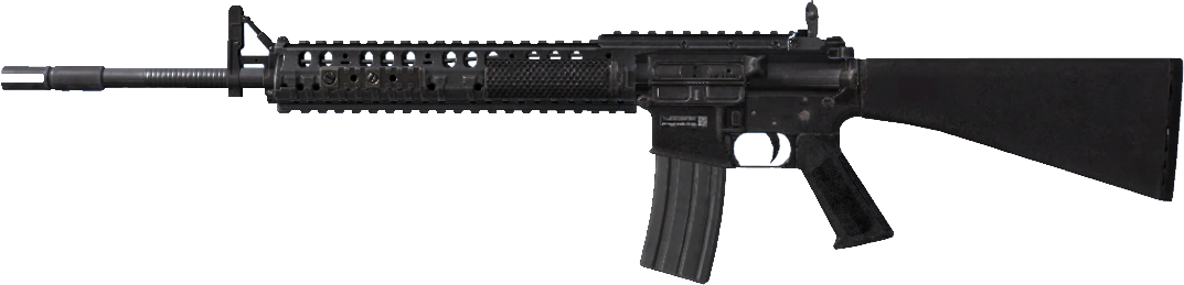 File:M16A4 menu icon CoDO.png
