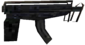 Skorpion MW2DS