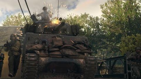 Call of Duty® WWII - Private Multiplayer Beta Trailer