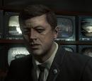 John F. Kennedy/Black Ops