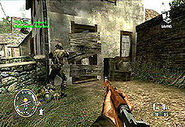 CoD3 The Corridor of Death4