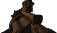 War Machine Zombies BOII