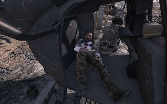 File:Wounded Soap in Littlebird MW3.png