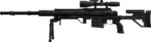 CheyTac M200 menu icon CoDO