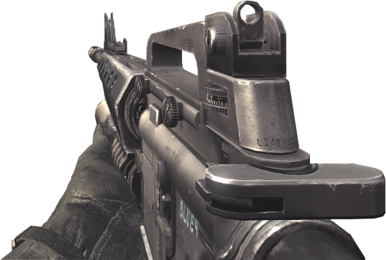 File:M16A4 Grenade Launcher CoD4.png