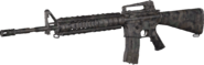 M16A4 Faded MWR