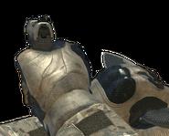 P99 TacKnife MW3