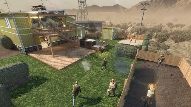 File:AdvancedRookie Nuketown firefight in backyard.png
