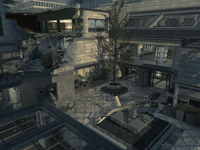Fichier:Courtyard Arkaden MW3.jpg
