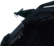 M16 Reload BO
