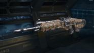 Sheiva Gunsmith Model Flectarn Camouflage BO3