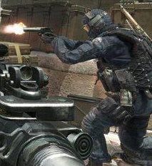 File:GIGN using Desert Eagle MW3.png