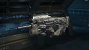 Weevil Gunsmith Model Stealth Camouflage BO3