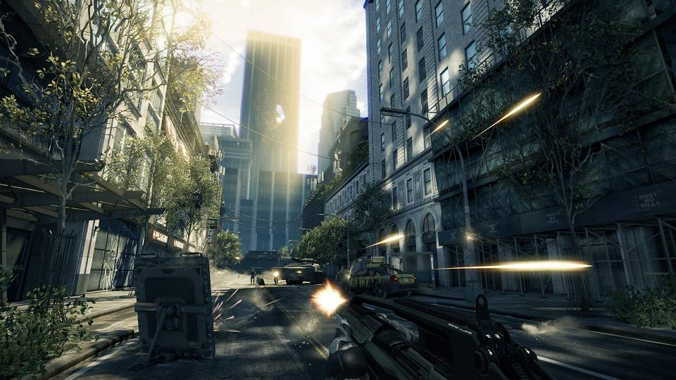 Copy of Crysis 2 Pucanje
