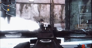 Crossbow Iron Sights BOD