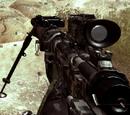 Intervention (weapon)/Attachments