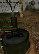 CoD3 Mine
