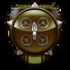 Dragonfire Medal BOII