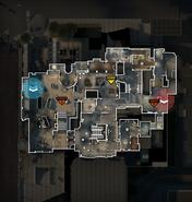Sabotage Map Arkaden MW3