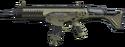 ARX-160 menu icon AW
