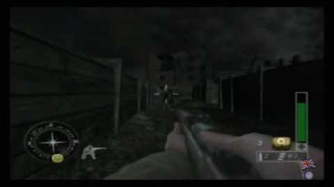 Call of Duty Finest Hour - Eastern Front, Mission 2