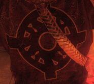 Keeper Symbol Zombies BO3